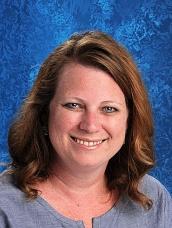 Mindi Johnson - 6th Grade Teacher Leading Edge Academy